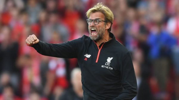 Klopp Katakan Kemenangan Liverpool Adalah Kemenangan Bersejarah
