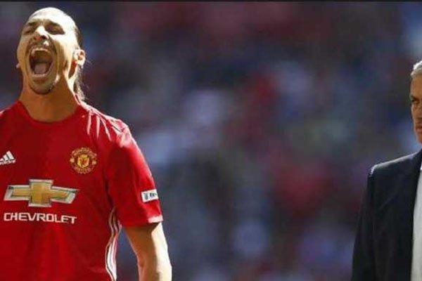 Ini Alasan Zlatan Ibrahimovic Tinggalkan Manchester United