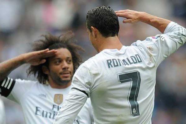 Cristiano Ronaldo Pergi Marcelo Dikabarkan Ancam Ikut Pergi