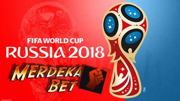 Jadwal Lengkap Piala Dunia 2018