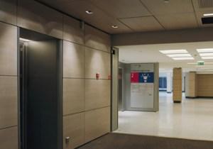 Palais des Congres de Paris - ボルドー・ホール