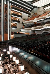 Opera Bastille - グランド・サル