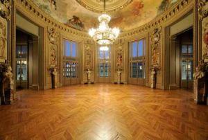 Opera Garnier - ロトンド・デュ・グラシエ