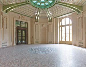 Gand Palais - ロトンド・ド・レンヌ