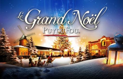 Puy Du Fou Le Mystre De Nol Agence De Voyages Vannes