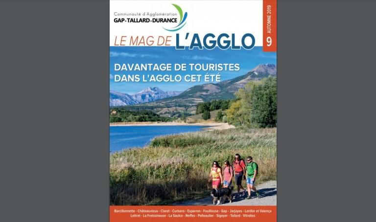 Le Mag de l'Agglo – Automne 2019