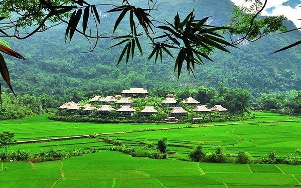 Voyage Mai Chau