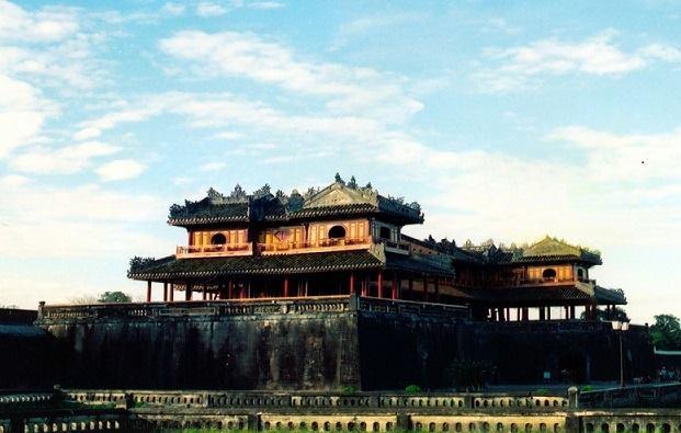 voyage à Quang Tri