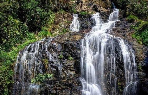 Visite Vinh Phuc et découverte ses sites incontournables, Chute Bac