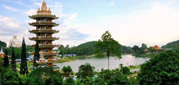 Voyage An Giang