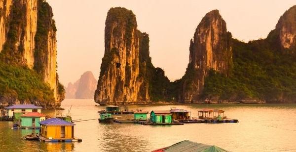 Voyages au vietnam sur mesure