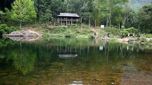 Decouverte Bac Giang sites incontournables