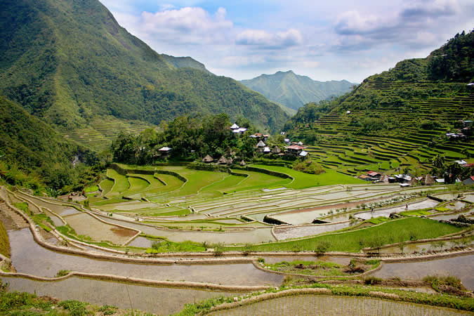 3 magnifiques paysages des Philippines à découvrir lors d'un voyage