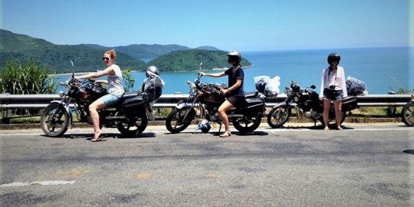 Voyage au Vietnam à moto