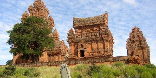 voyage à Mui Ne Tour Poshanu
