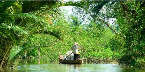Voyage Saigon Cu Chi