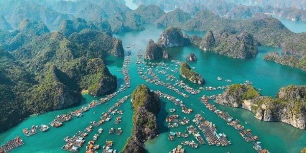 vacances été au Vietnam