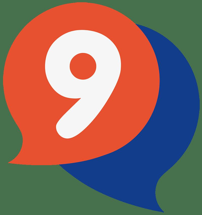 Agence 9 - Une bulle en plus communication BD