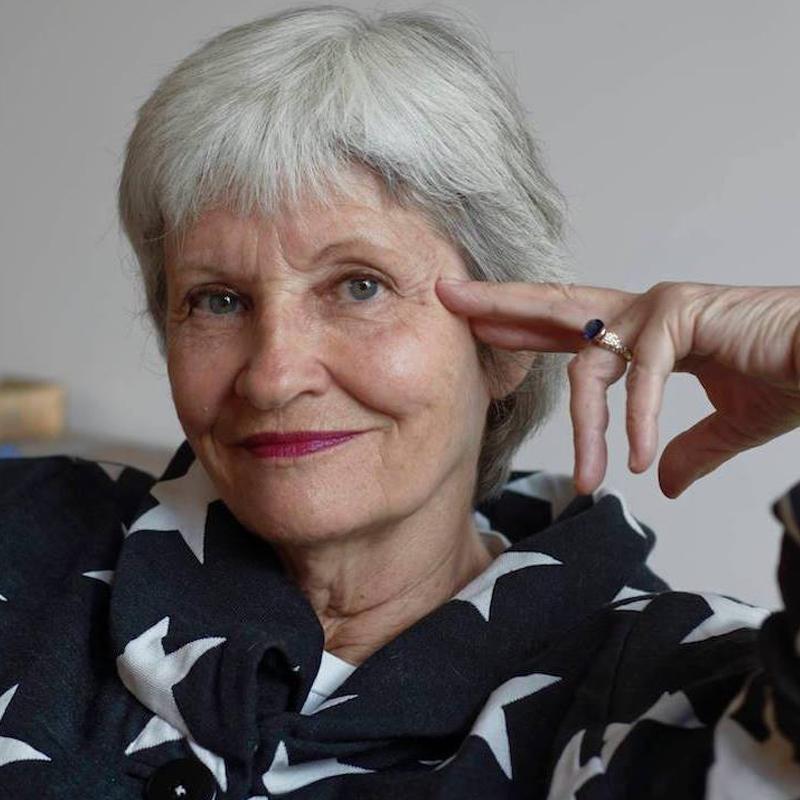 Annie Meunier, artiste peintre