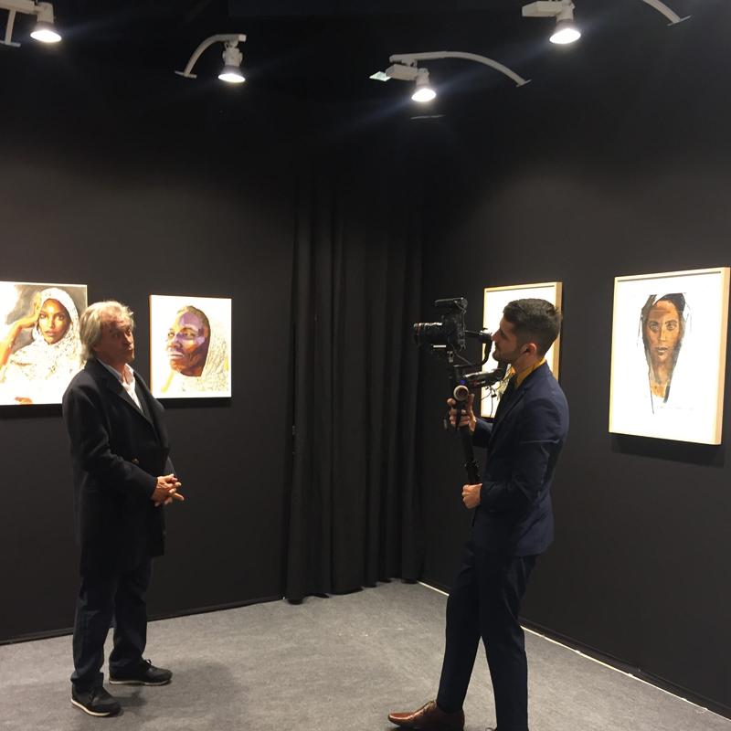 Salon Art'Montpellier 2019