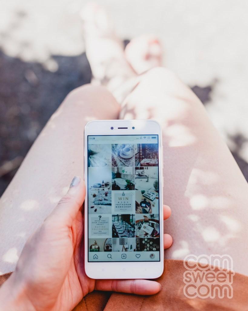 Instagram fête ses 10 ans avec 3 nouvelles fonctionnalités 🥳 - Comsweetcom vous dit tout !