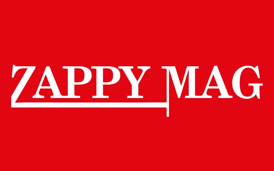 ZappyMag – Votre magazine gratuit en Corse