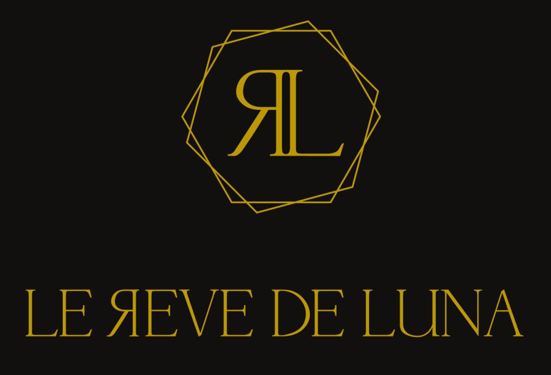 Logotype, Le Rêve de Luna, Agence DECALE