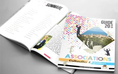 Guide 2018/2019 des associations de la ville de Borgo