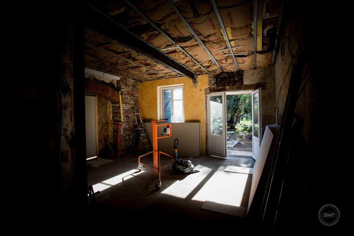atelier s41 d'architecture, Sylvain Lefranc
