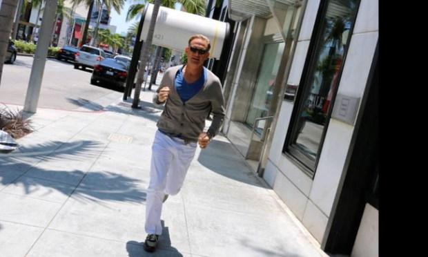 Luxury Spotlight Bryan Peele Founder & President of EMC 3