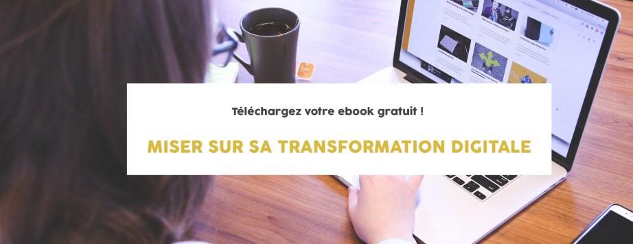 investir transformation digitale intégré