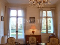 608 TBI CHATEAU EN TOURAINE - CHATEAU D EXCEPTION
