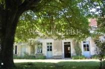 038 TBI CHARMANTE MAISON ANCIENNE EN TOURAINE - CHENONCEAUX