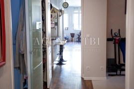 118 TBI APPARTEMENT EN DUPLEX A CHINON