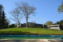 TBI 836 la Trinité-sur-mer maison d'architecte vue mer de plain pie