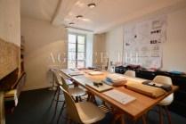 845 TBI port de Vannes appartement 5 pièces lumineux immeuble ancien