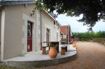 160 TBI MAISON EN TOURAINE LOCHES