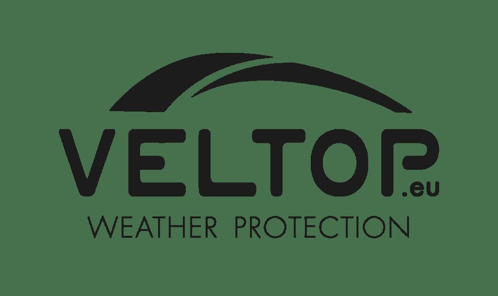 Logo Veltop - Agence Waves