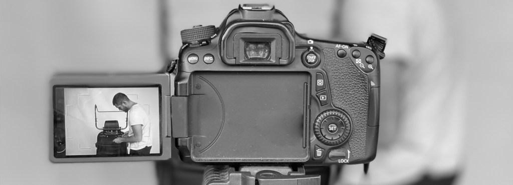 Agence waves - Shooting photo