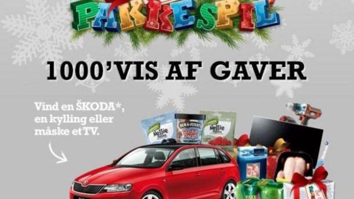 Bilka, Føtex, Netto og Salling lancerer først fælles julekampagne, der skal binde kæderne tættere sammen både online og offline.
