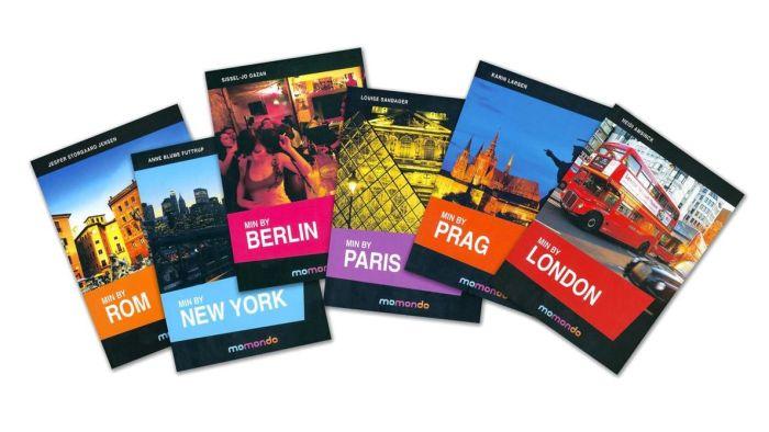Rejsesøgemaskinen Momondo lancerer ny cityguide, som gør rejseinformation om en række storby-destinationer tilgængelig offline.