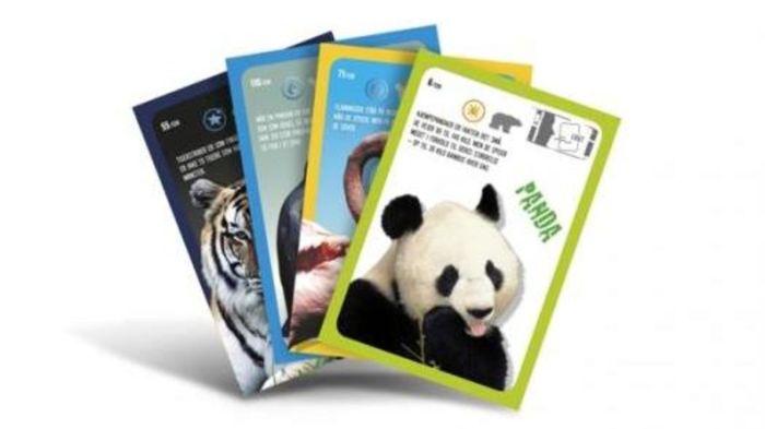 Bilka og Føtex lancerer loyalitetskampagne med samlemærker af verdens dyr.