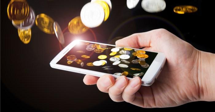 Danske virksomheder går glip af mobil million-omsætning på nettet, som ventes at blive fordoblet inden udgangen af 2020.