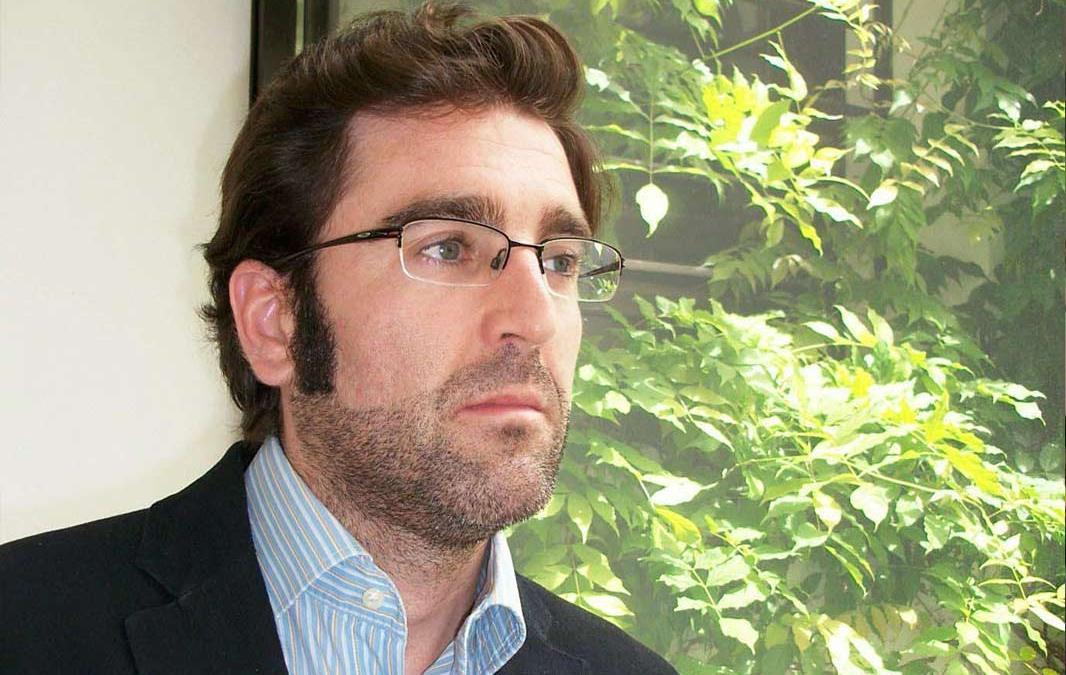 "José Manuel Gómez-Zorrilla: ""En el mundo digital NO IMPORTA donde estés"""