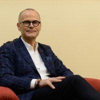 """Jesús Vázquez: """"Las Redes Sociales son un canal de comunicación extraordinario"""""""