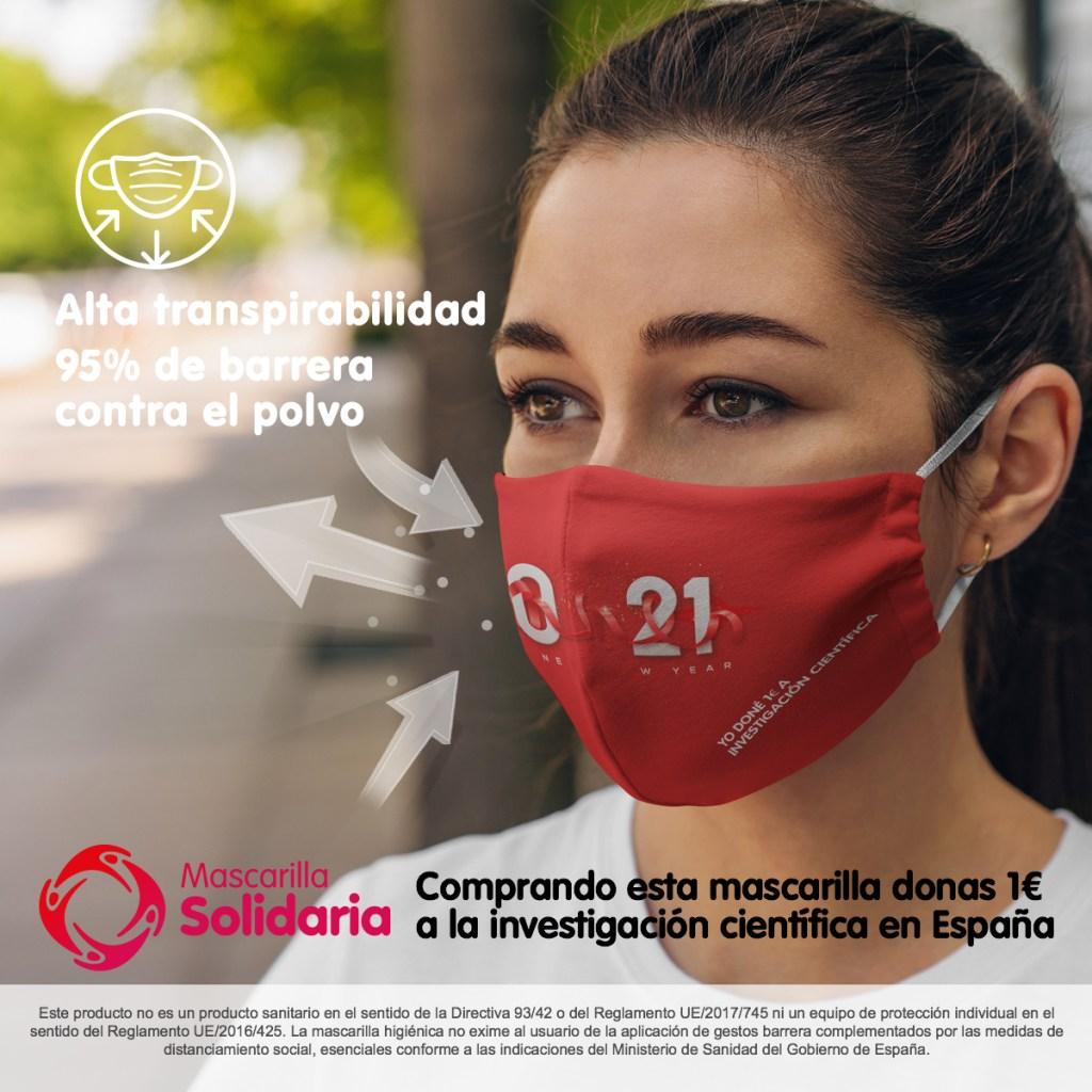 Diseño de mascarillas personalizadas productos para tiendas amazon