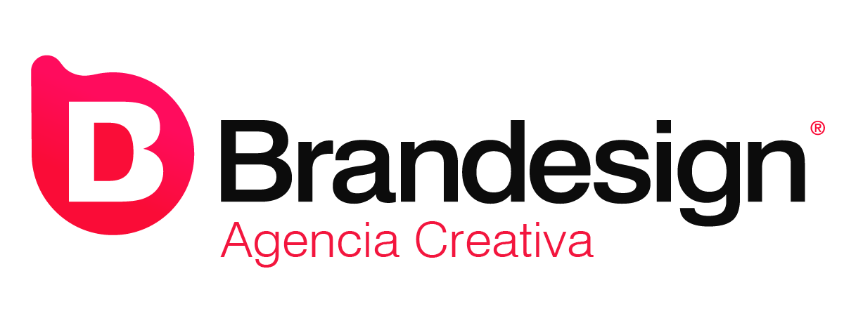 Logotipo Retina de Brandesign Agencia Creativa Madrid Branding diseño grafico packaging y mas