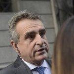 El ministro Rossi se puso a disposición de la jueza que investiga la desaparición del ARA San Juan