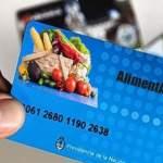 La tarjeta Alimentar beneficiará en Salta a unas 65.000 familias y 125.000 niños