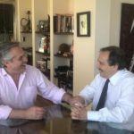 """""""Si me quieren echar del partido, que se hagan cargo"""" disparó Alfonsín ante críticas radicales"""